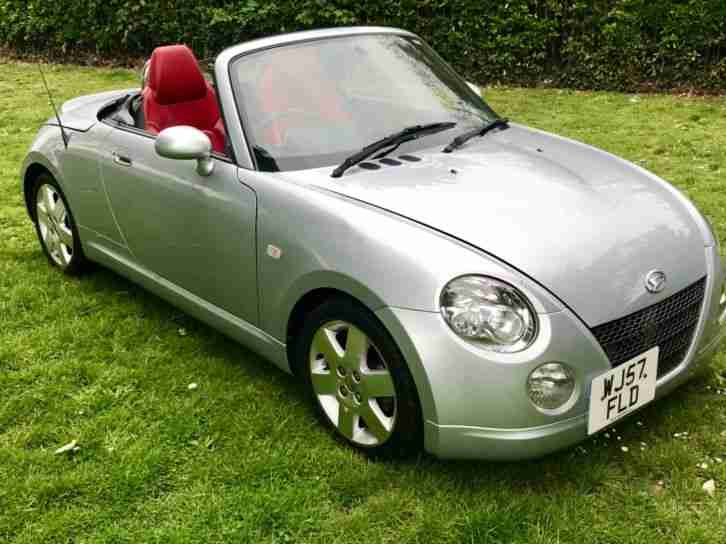 COPEN 1.3. F S H.STUNNING CONDITION