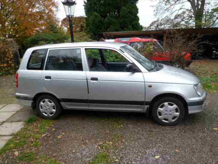 DAIHATSU GRAND MOVE AUTOMATIC 66K MILES FAMILY OWNED FROM NEW.