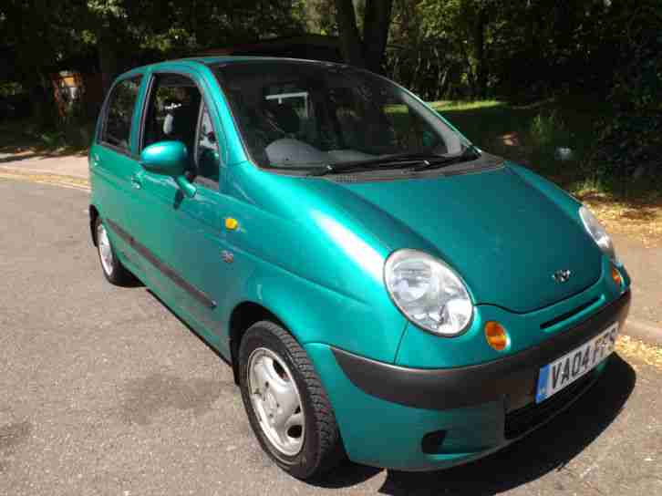 Matiz 0.8 SE+ PLEASE CALL 01202 301308