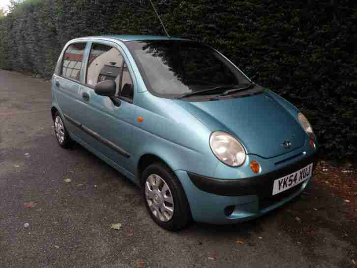 daewoo matiz se for spares repairs mileage 50681 collection. Black Bedroom Furniture Sets. Home Design Ideas