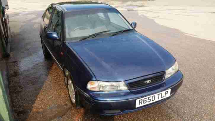 Daewoo Nexia. car for sale