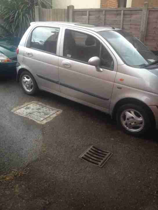 matiz for sale.