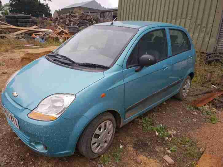 Daewoo Matiz spares. Daewoo car from United Kingdom