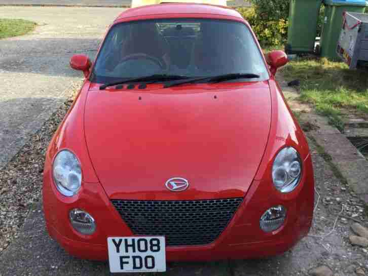 Copen Hard Top Convertible 1.3