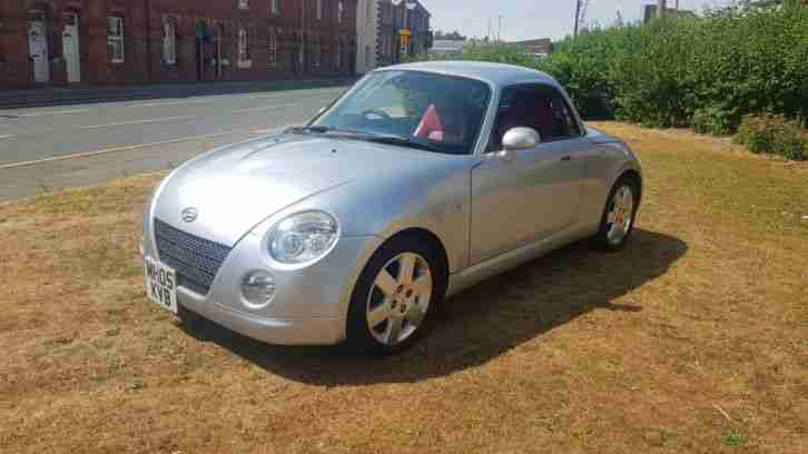 Copen Vivid Convertible PX Swap Low