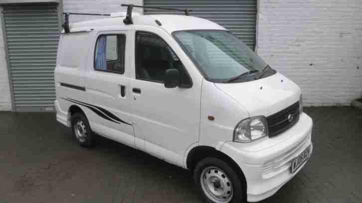 e1f41182409f06 Daihatsu Extol 1.3. Daihatsu car from United Kingdom