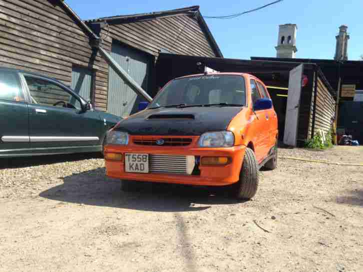Daihatsu Mira Kei Car  Car For Sale