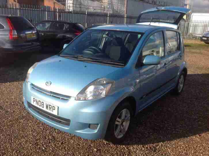 Sirion 1.0 SE 5 DOOR HATCH £30 PER