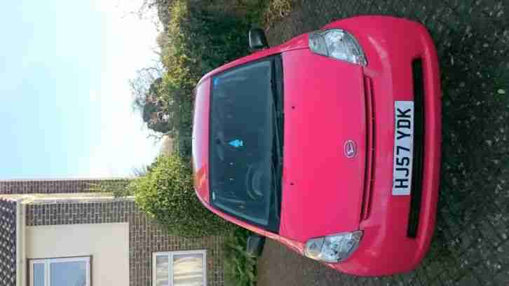 Daihatsu Sirion 1.0S 2007 75,000 Miles MOT 13.09.2017 needs some repair work