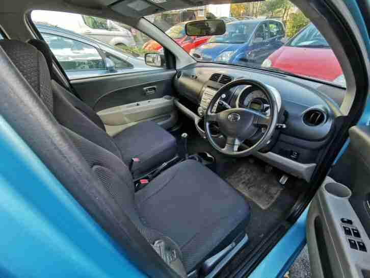 Immobiliser Hatchback