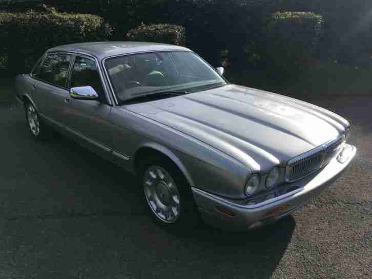Daimler Super V8 LWB Final Fifty CALL 07956