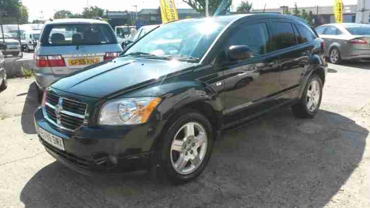 dodge caliber 2 0 sxt turbo diesel 6 speed manual car for sale. Black Bedroom Furniture Sets. Home Design Ideas