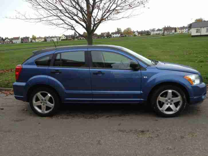 dodge caliber sxt sport crd diesel car for sale. Black Bedroom Furniture Sets. Home Design Ideas