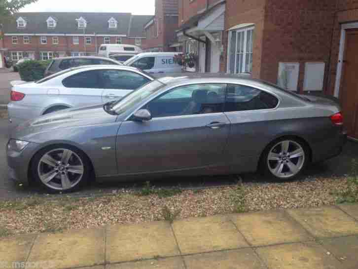 BMW I Great Used Cars Portal For Sale - 2006 bmw 335i coupe for sale