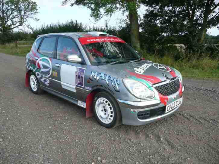 Daihatsu Rally Great Used Cars Portal For Sale