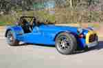 Excellent Caterham 7 Roadsport Tillets