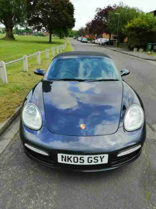 Porsche Excellent condition. Porsche car from United Kingdom