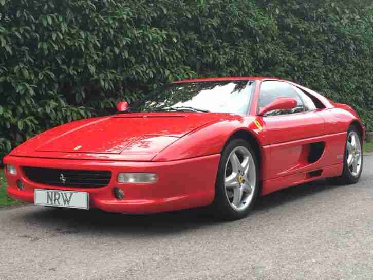 ferrari f355 berlinetta car for sale. Cars Review. Best American Auto & Cars Review