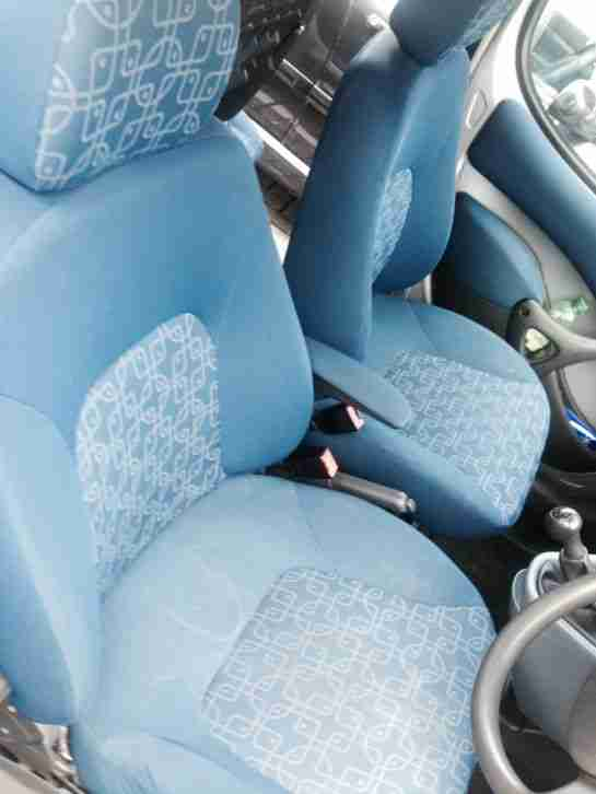 FIAT DOBLO MULTIJET FAMILY 7 SEATS-DIESEL-IN PERFECT CONDITIONS
