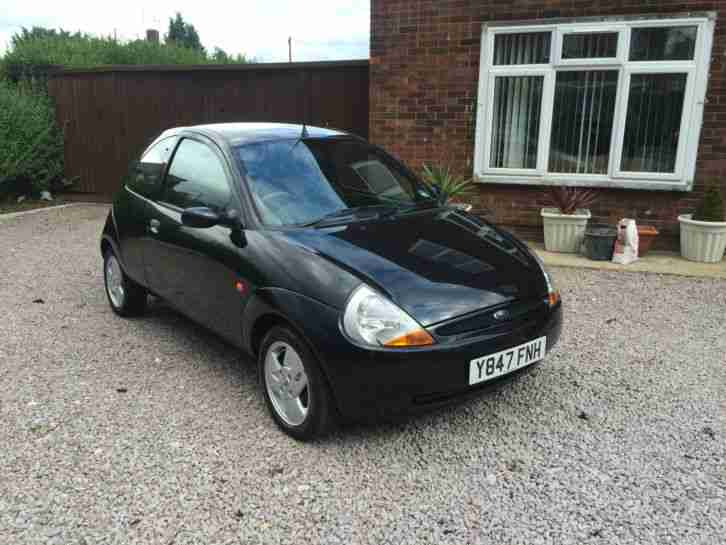 Ford Ka Collection Toyota Car From United Kingdom