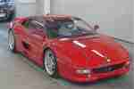 FRESH IMPORT F355 3.5 BERLINETTA AUTO