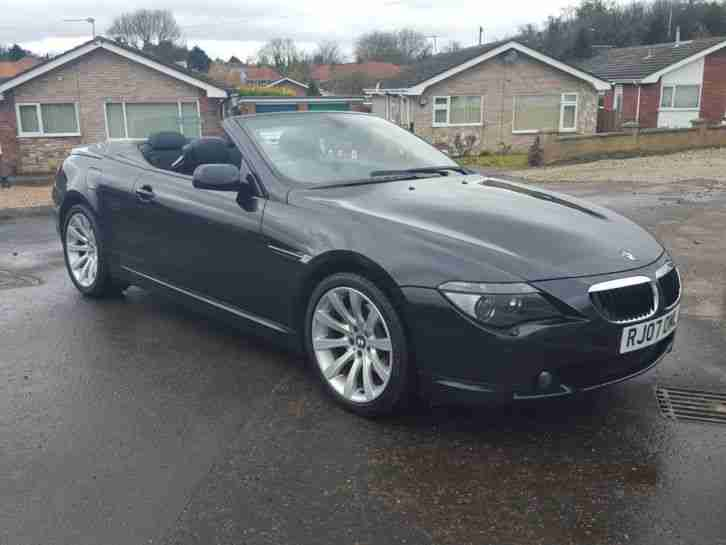 FULLY LOADED 630 CONVERTIBLE SPORT P X,