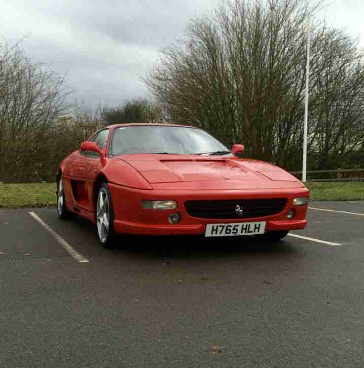 Ferrari 355 Replica. Car For Sale