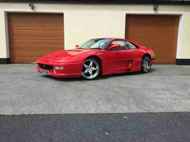 Ferrari 355 Mr2 Replica Car For Sale
