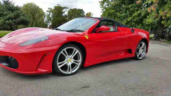 ferrari replica ferrari car from united kingdom. Cars Review. Best American Auto & Cars Review