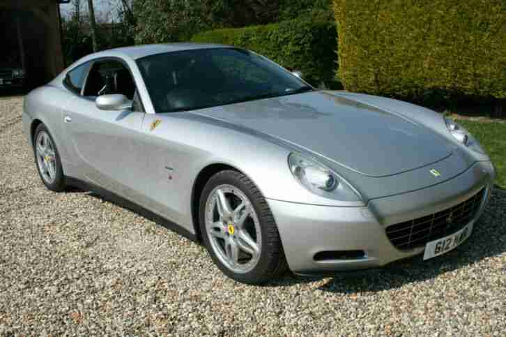 Ferrari 612 5.5 Scaglietti FI.Quick Sale required 1st sensible offers accepted