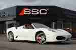 F430 Spider 2dr F1 4.3 WITH RED
