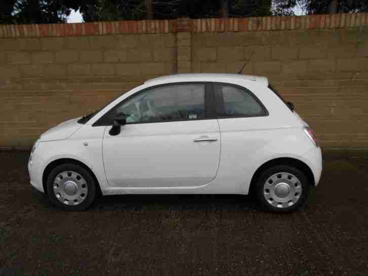 Fiat 500 1.2 POP 2008/58 Reg,35,000 Miles Only £5290!!!!