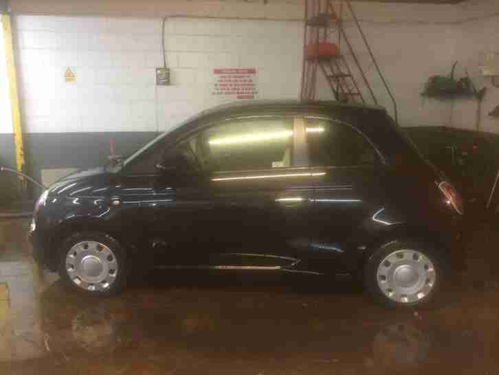 Fiat 500 1.2 POP 2009/59 Reg Needs Clutch £2990!!!