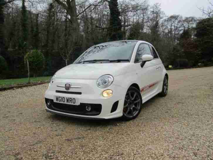 Fiat 500 1 2 Lounge 13 63 Car For Sale
