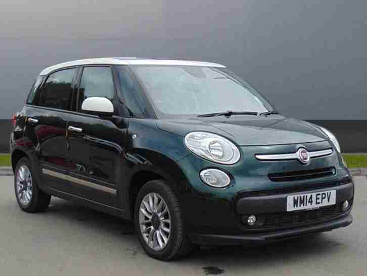500L 1.3 Multijet 85 Lounge 5dr