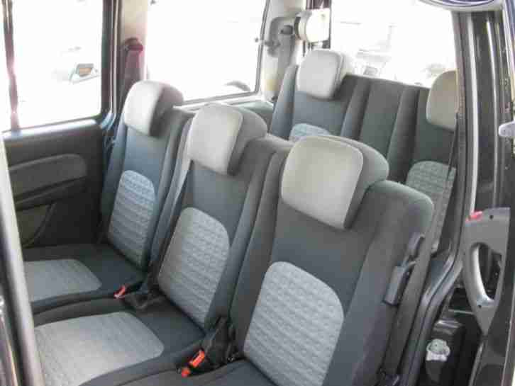 Fiat Doblo 1 3 Multijet 16v Diesel 7 Seats Family Estate