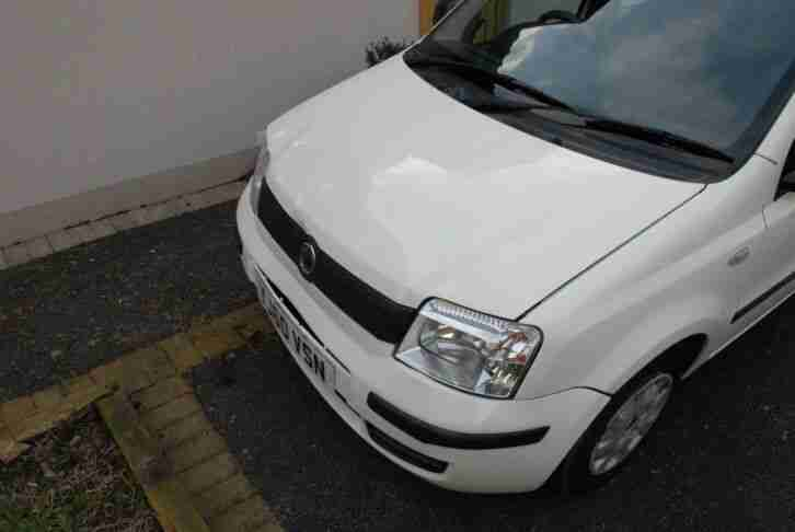 Fiat Panda 1.1 Active ECO salvage