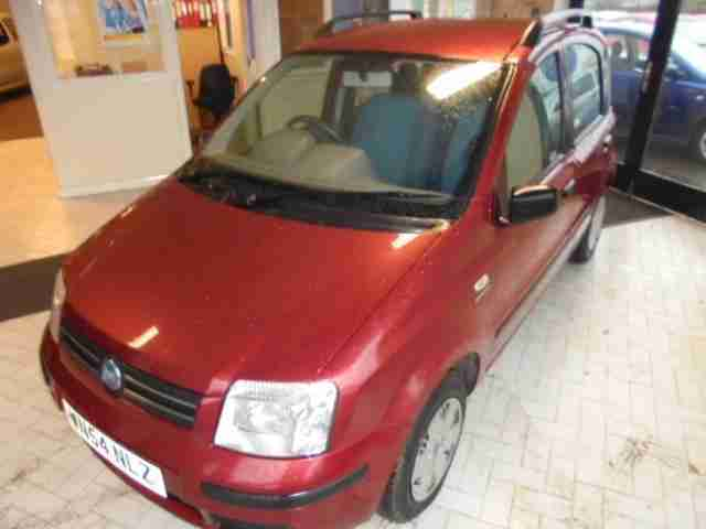 Fiat Panda 1.2 Dynamic 5dr LOW INSURANCE