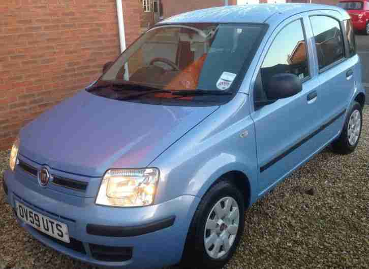 Fiat Panda 1.2 Dynamic ECO. GUARANTEED FINANCE payment between £22-£42 PW