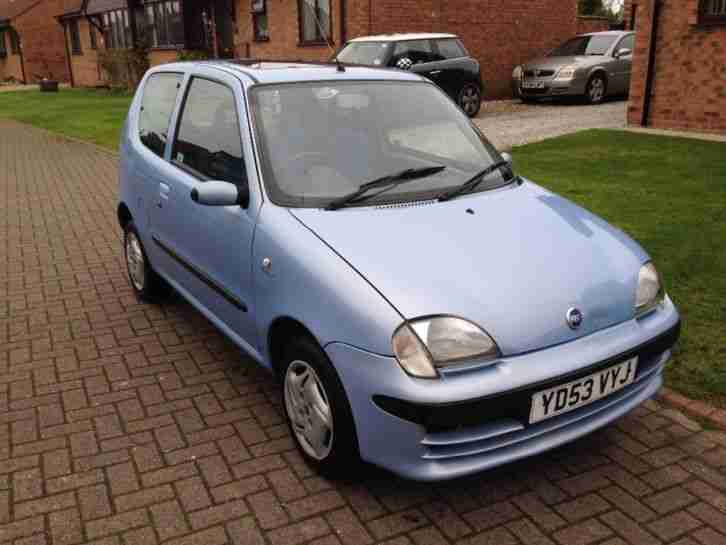 fiat seicento great used cars portal for sale rh bay2car com Fiat Seicento Cacak Fiat Seicento Sport