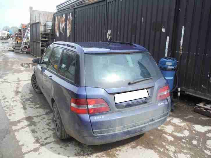Stilo JTD, 2004, 1.9, diesel, manual,