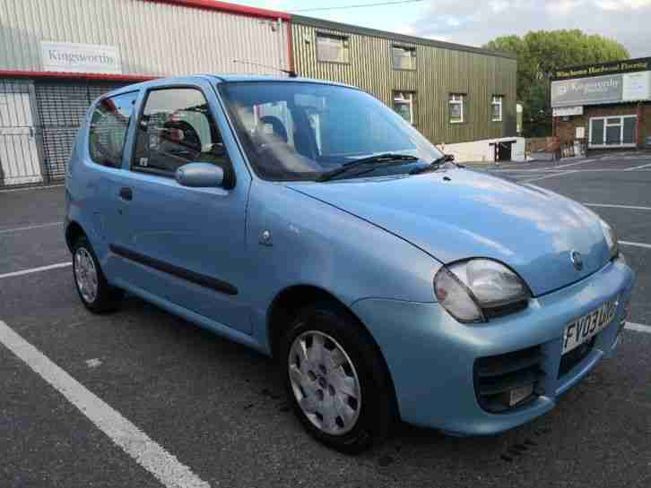 seicento long mot