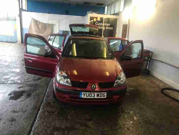 Renault For sale. Renault car from United Kingdom