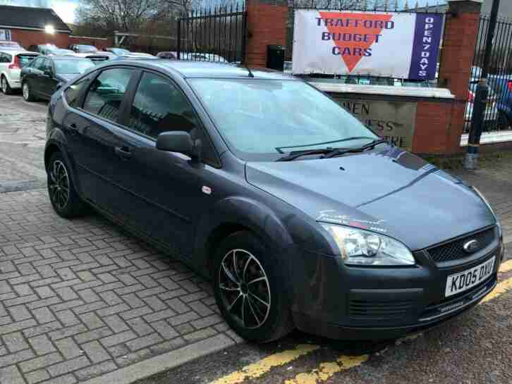 Ford Focus 1.4 2005 LX priced to sell part x to clear bargain!