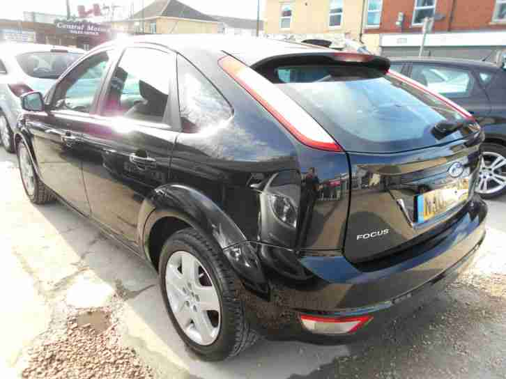 Ford Focus 1.6TDCi 110 Style 2008/08