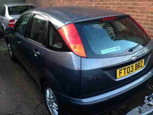 Ford Mondeo St Tdci May Px  Car For Sale