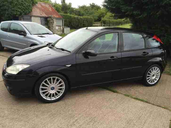 ford focus   st car  sale