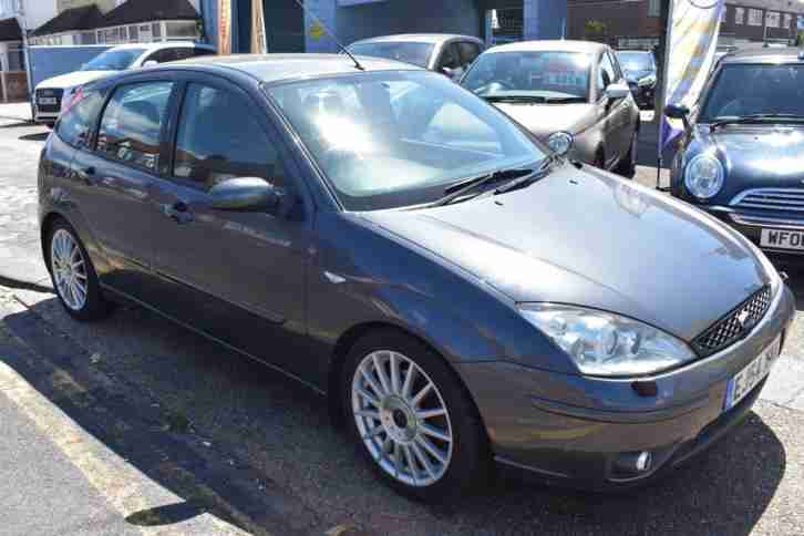 Ford Focus 2.0 2004MY ST170