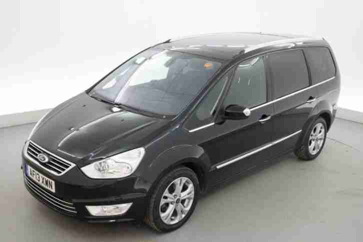 ford galaxy 2 0 tdci 140 titanium x 5dr pan roof leather car for sale. Black Bedroom Furniture Sets. Home Design Ideas