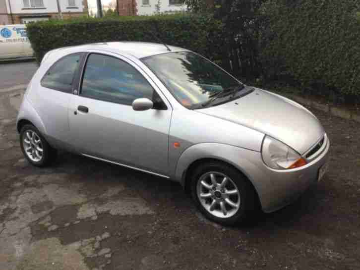 ford ka 1 3 zetec car for sale. Black Bedroom Furniture Sets. Home Design Ideas